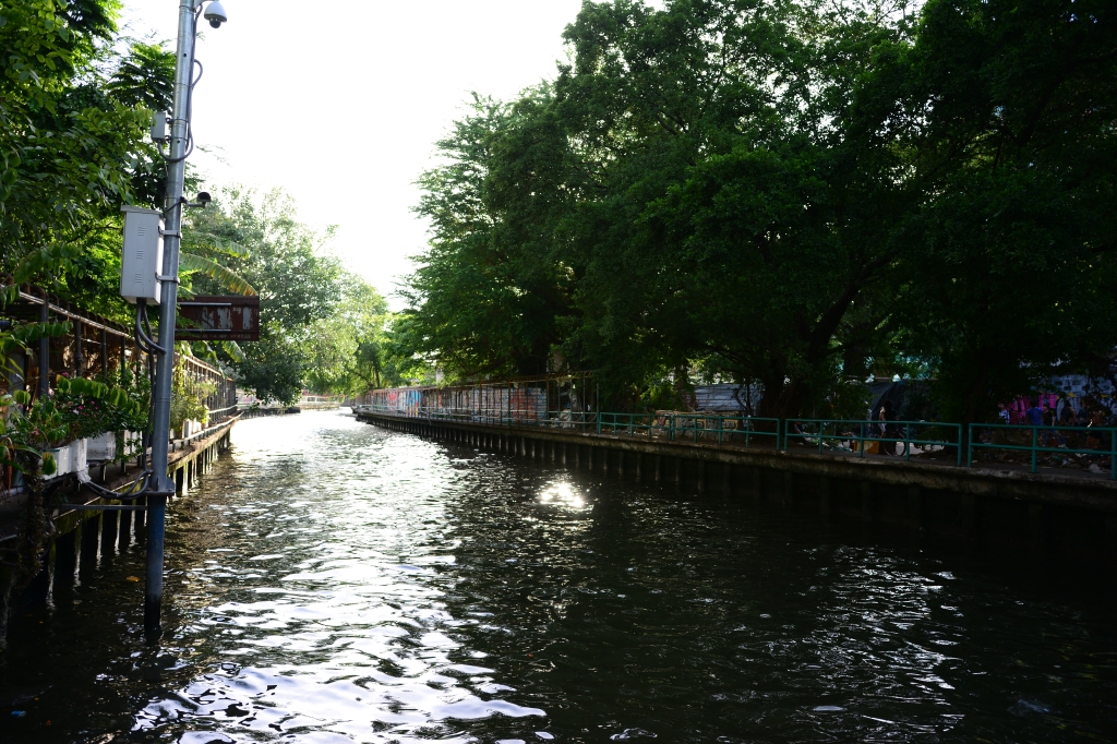 Saen Saep River