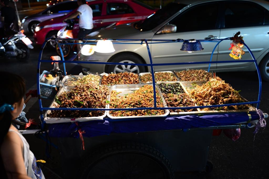 bug buffet