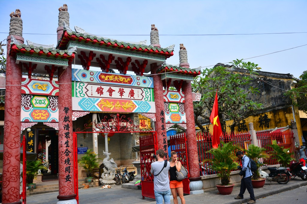 Cantonese Assembly Hall
