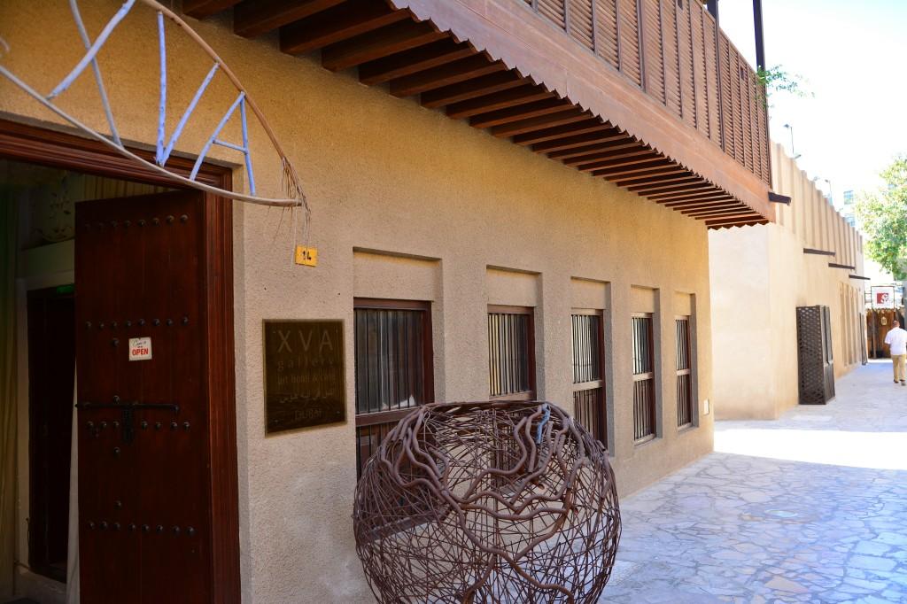 XVA hotel/art gallery/cafe