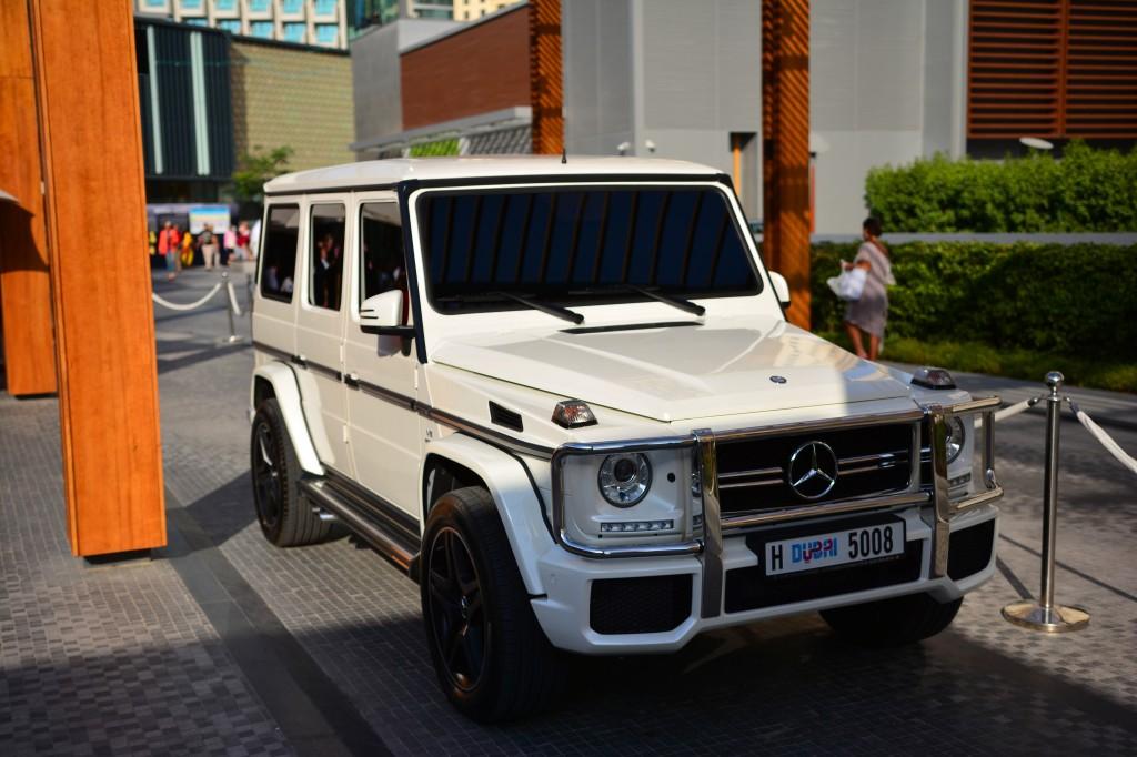 sheikh wagon