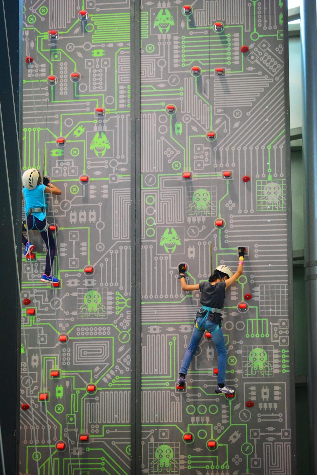 circuit board tower